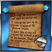 Legion Pledge Scroll